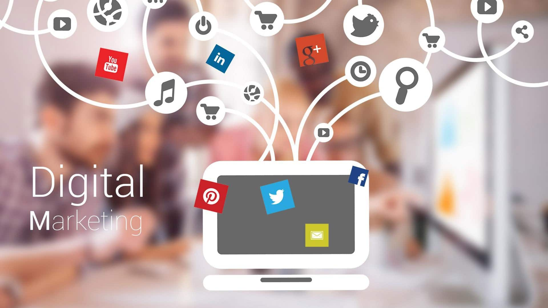 Sosyal Medya Reklamcılığı 1 ~ Ajansso Web Solutions