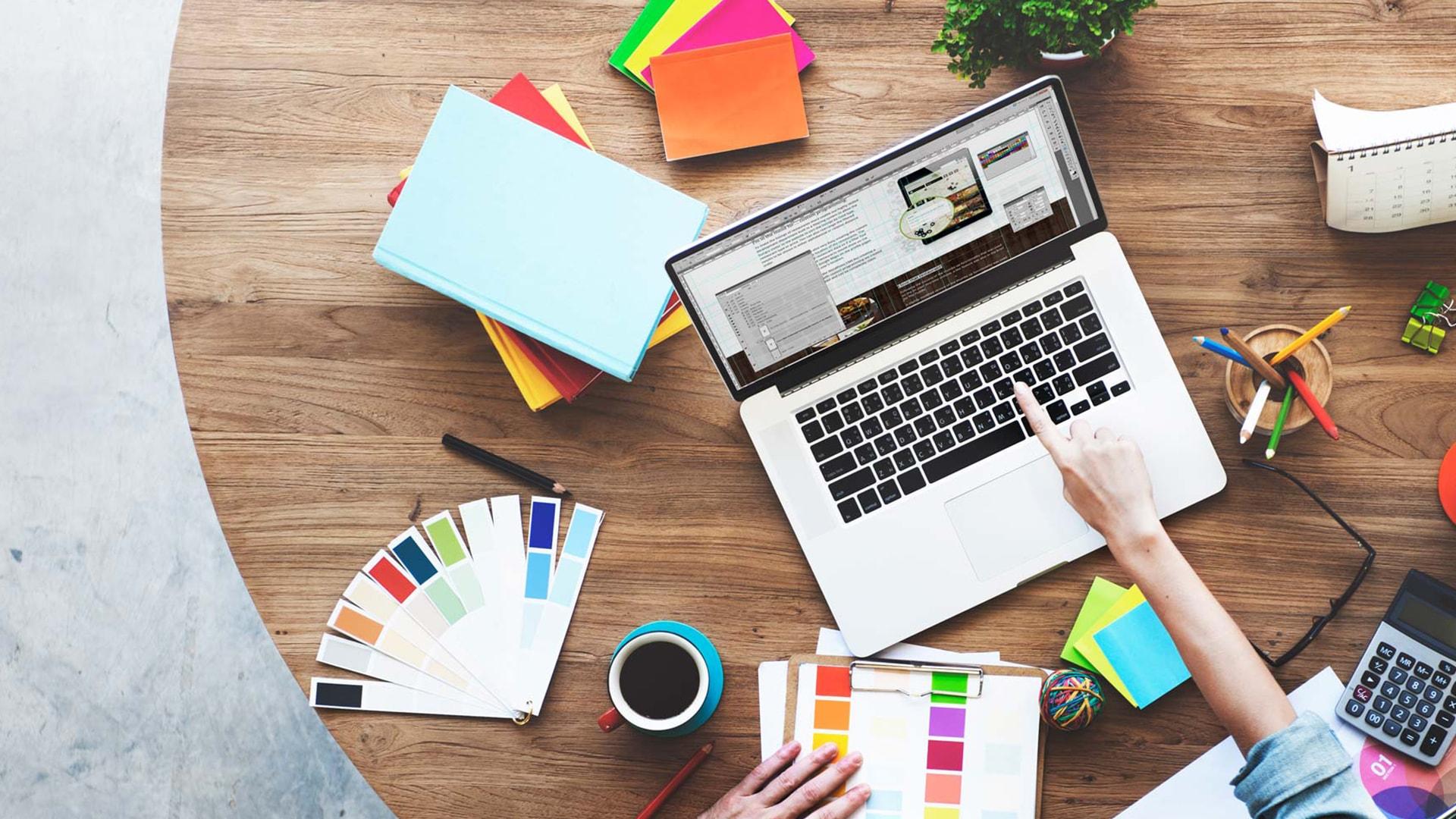 Grafik Tasarım 1 ~ Ajansso Web Solutions