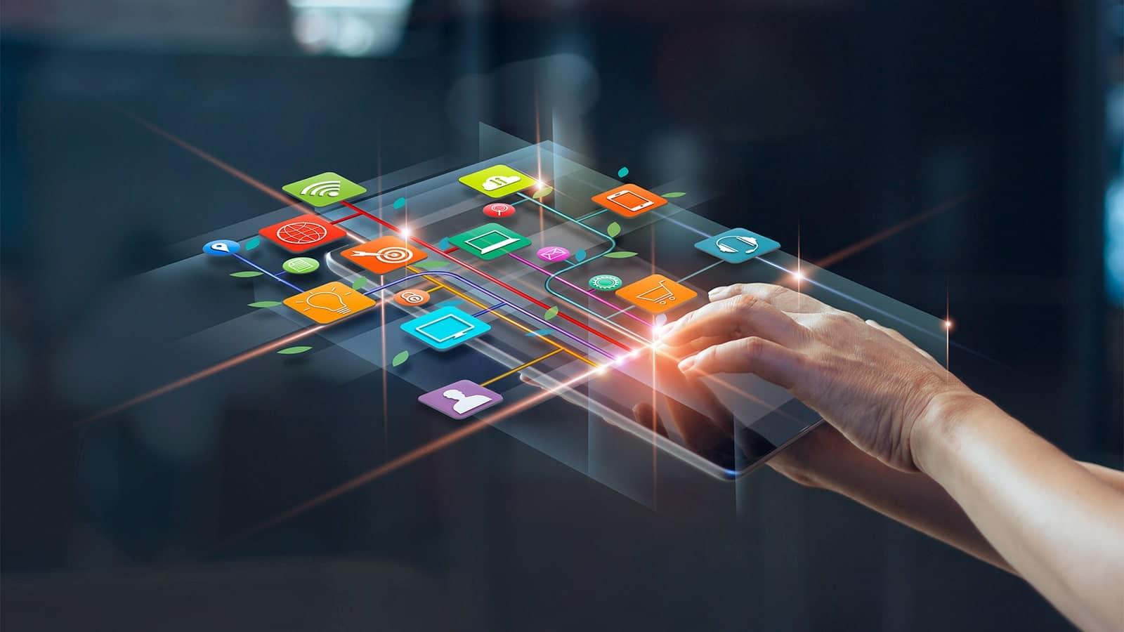 Dijital Pazarlama Çözümleri 1 ~ Ajansso Web Solutions