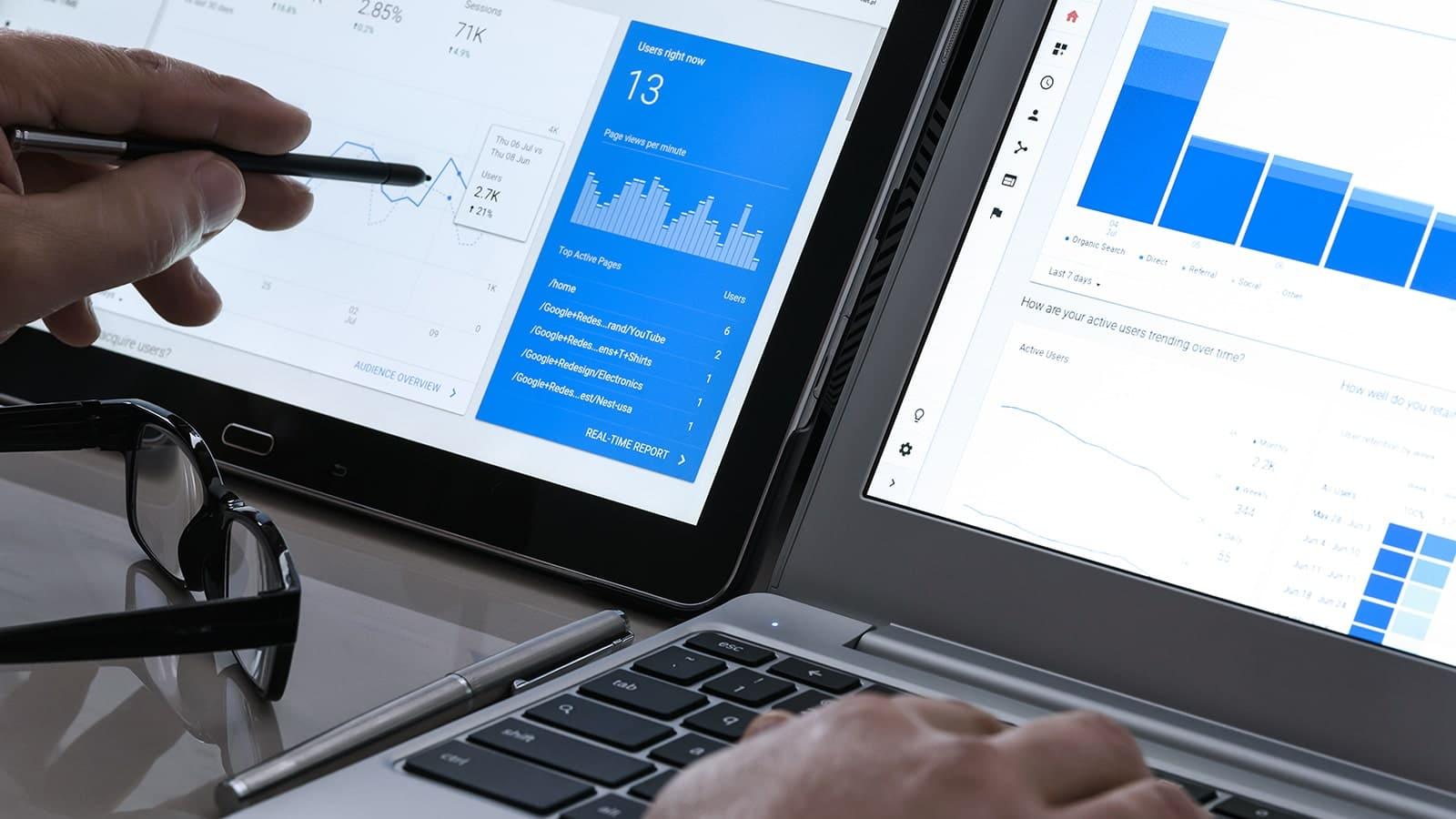 Dönüşüm Optimizasyonu 1 ~ Ajansso Web Solutions