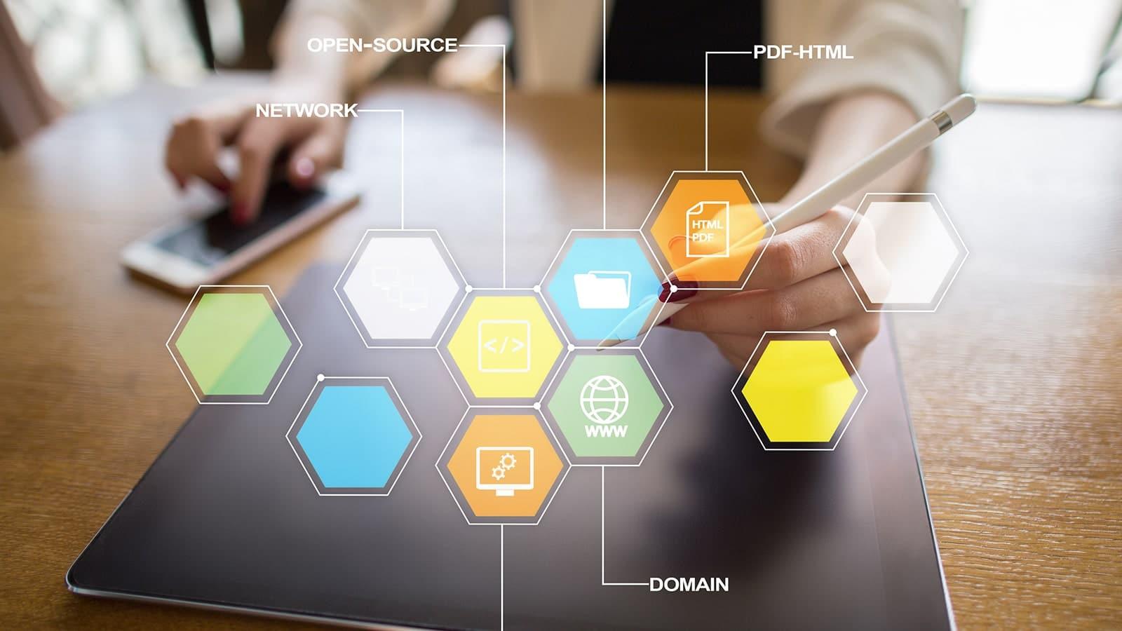 İçerik Yönetimi Hizmeti 1 ~ Ajansso Web Solutions