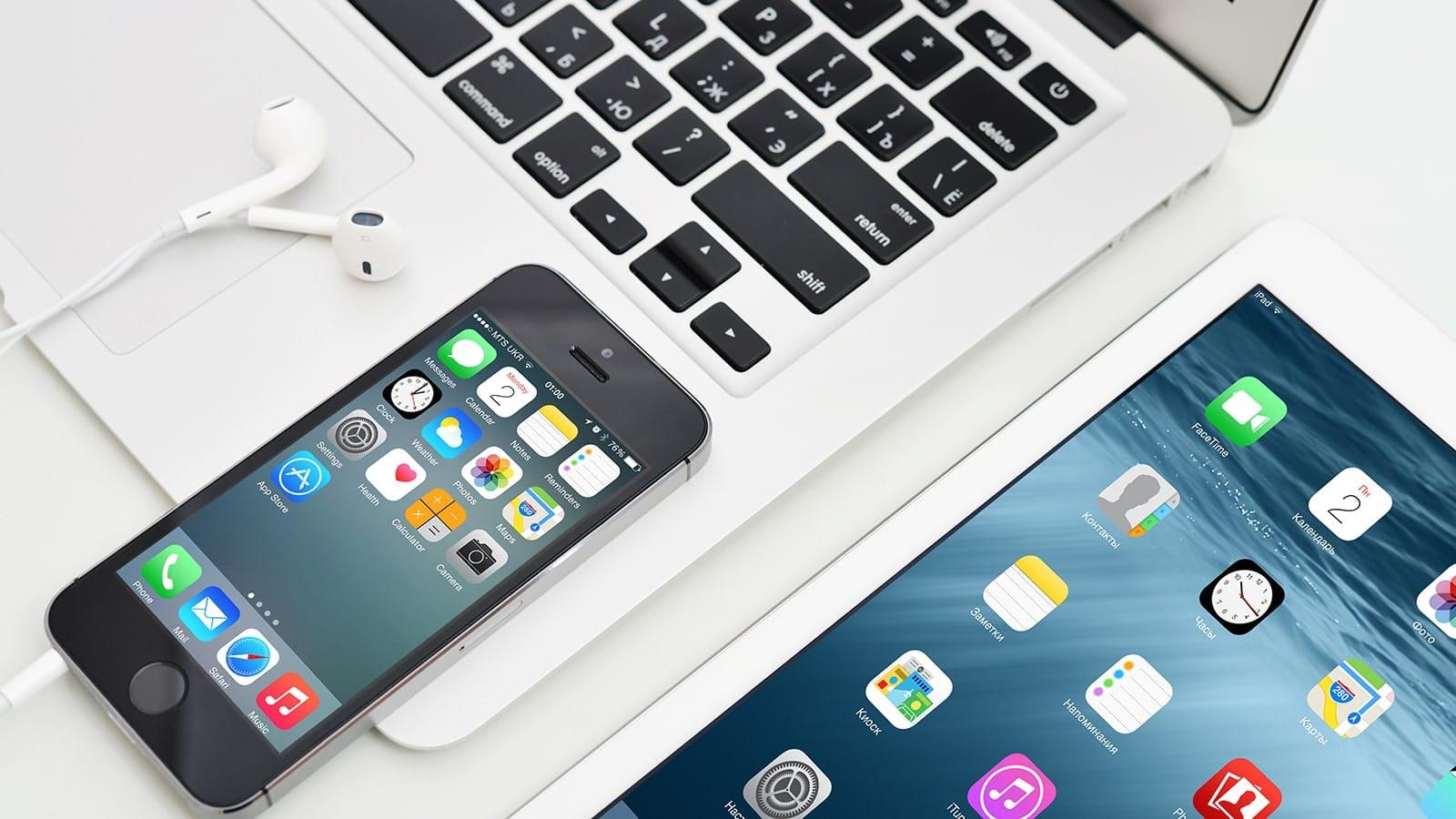 iOS Uygulama Geliştirme 1 ~ Ajansso Web Solutions