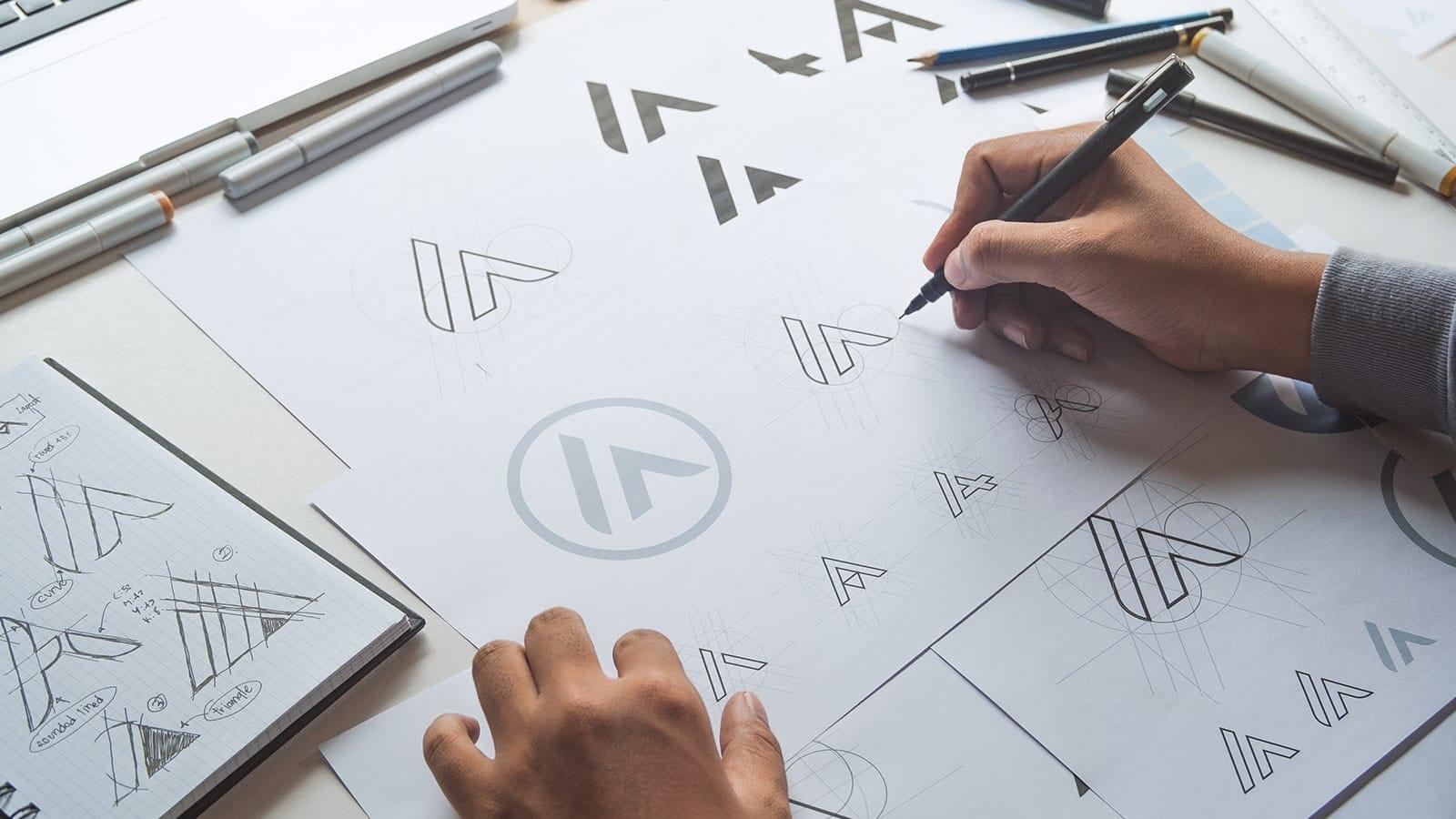 Logo Tasarım 1 ~ Ajansso Web Solutions