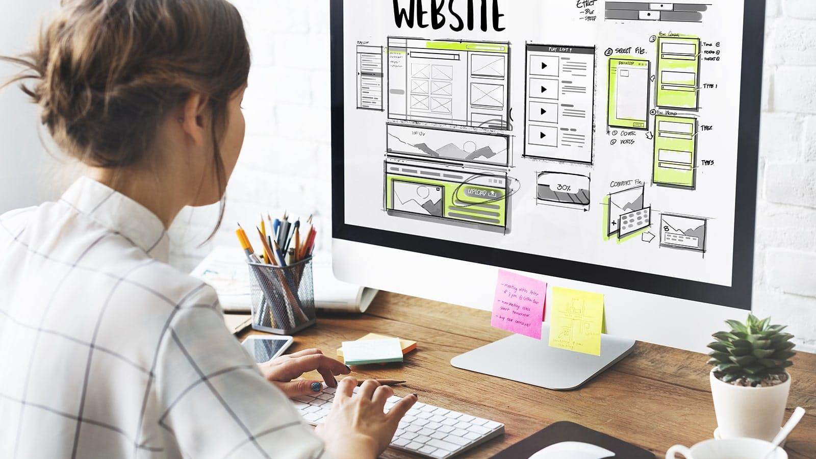 Web Tasarım 1 ~ Ajansso Web Solutions